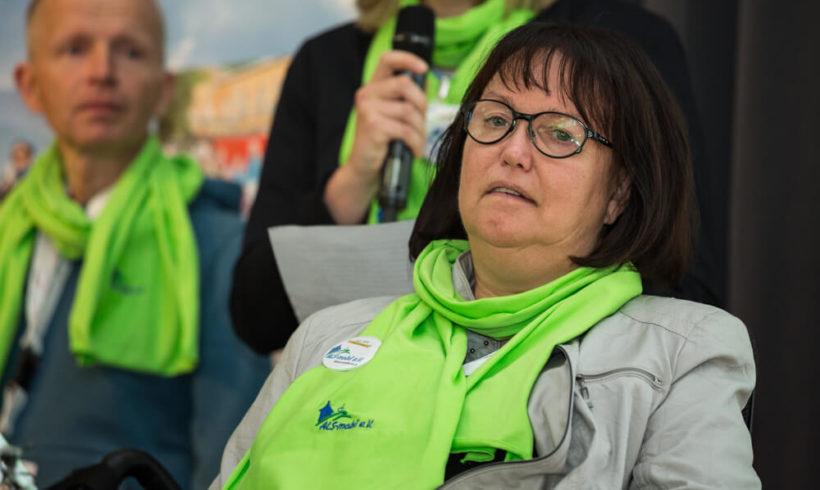 10 Jahre ALS-mobil e.V.: Fachkongress und Jubiläumsfeier