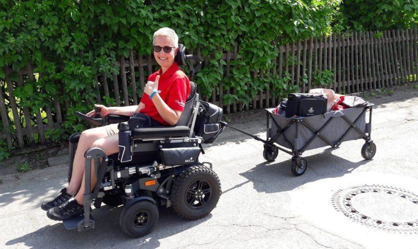 Harzer Hexentrail 2019 – Die ALS Runners