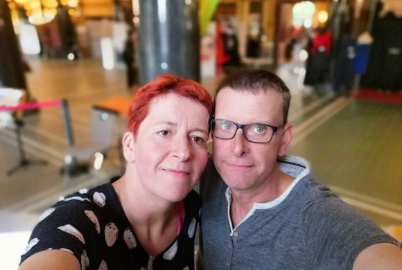Spurwechsel – Leben mit der Diagnose ALS