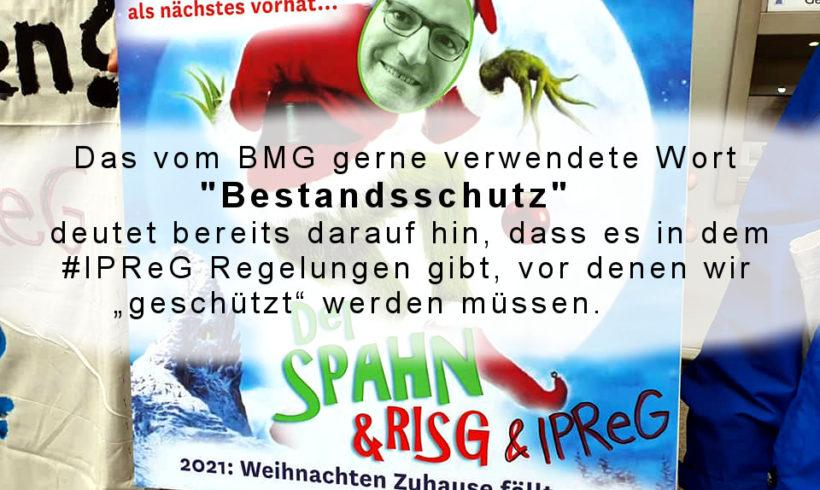 Klare Worte aus der SPD