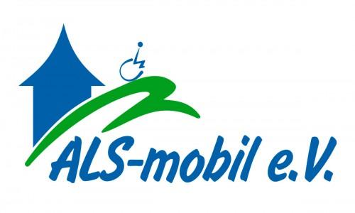 ALS-mobil e.V. Logo