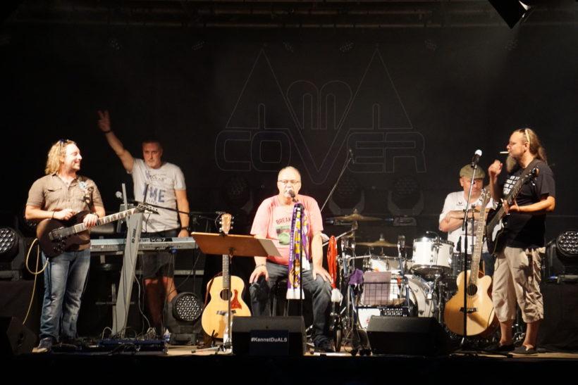 DANKE in´s Saarland… Danke Willi & AnnaCover