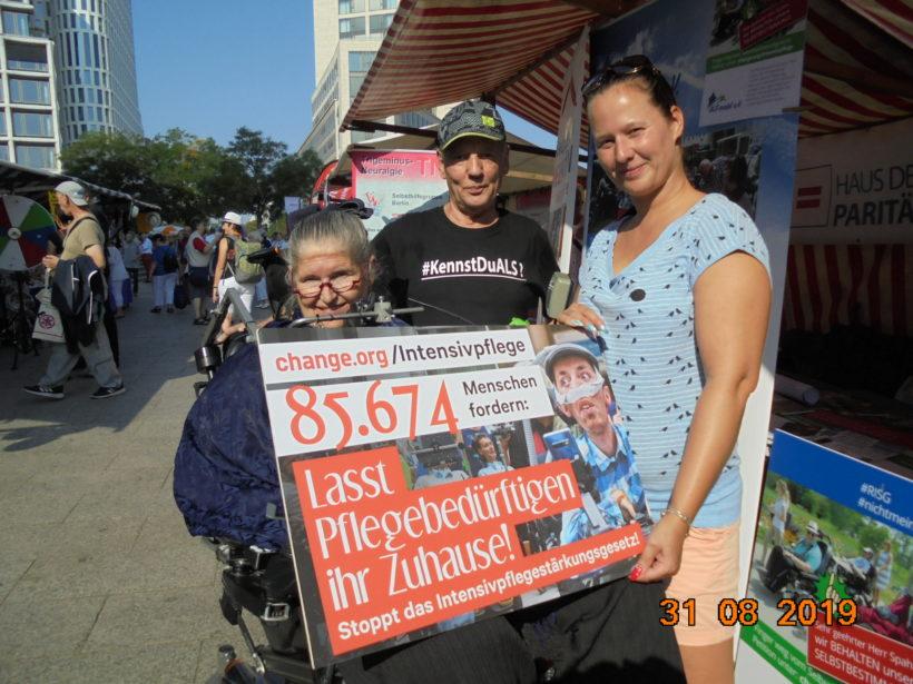 #RISG Protest & Aufklärung