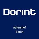 Dorint Hotel Adlershof | Berlin: Logo