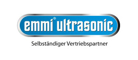 emmi ultrasonic: Logo