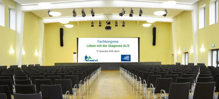 Forum Adlershof. Bunsen-Saal. Copyright: WISTA Management GmbH