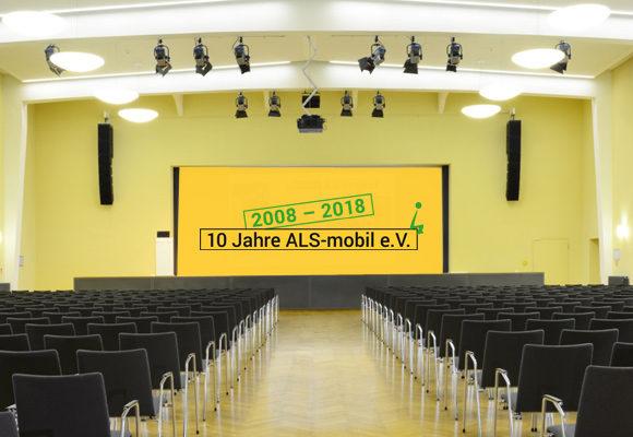 Forum Adlershof. Bunsen-Saal. Copyright: WISTA Management GmbH