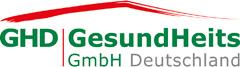 GHD GesundHeits GmbH Deutschland: Logo