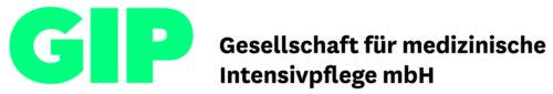 Logo GIP Gesellschaft für medizinische Intensivpflege
