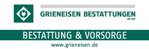 GRIENEISEN BESTATTUNGEN: Logo
