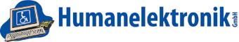 Humanelektronik GmbH: Logo