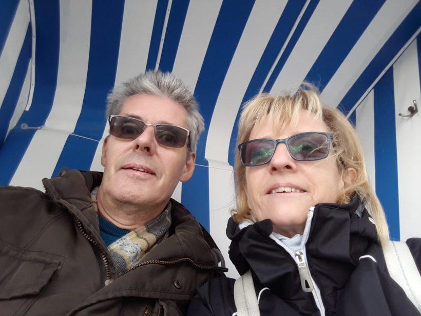 Heike & Rene