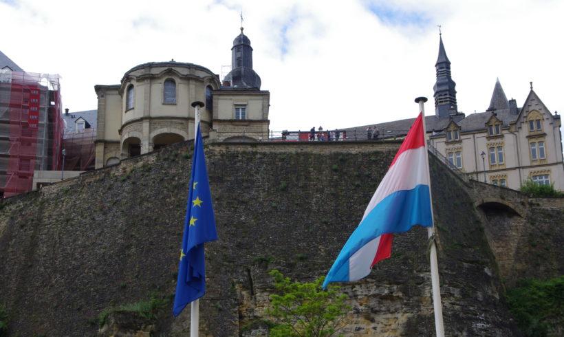 ALS mobil e.V. zu Gast in Luxemburg