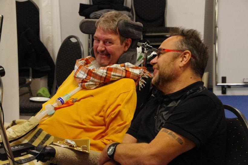 6. Stammtisch des ALS mobil e.V.