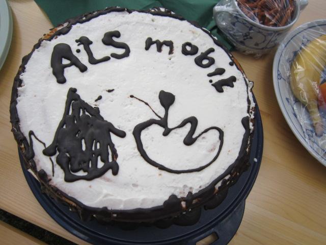 1. Stammtisch des ALS mobil e.V.