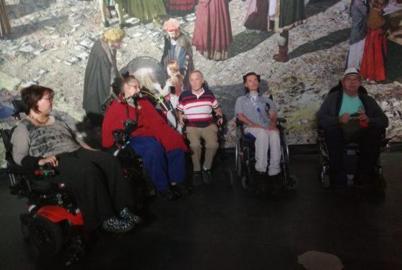 Vereinstreffen des ALS mobil in Wittenberg am 8. August 2017