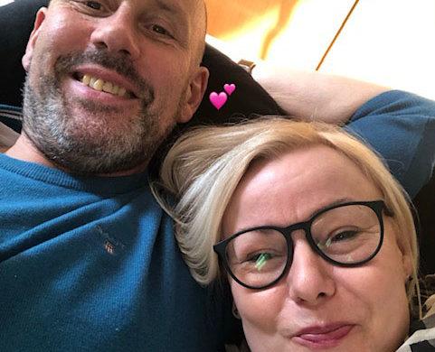 Frank und Elfie Kis