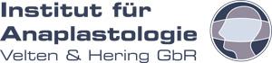 Institut für Anaplastologie Velten & Hering GbR: Logo
