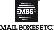 MBE MAIL BOXES ETC: Logo