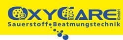 Logo OXY CARE Sauerstoff und Beatmungstechnik