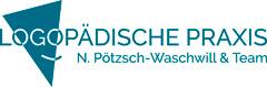 Logopädische Praxis N. Pötzsch-Waschwill & Team: Logo