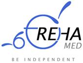 REHA MED Logo