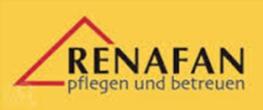 Logo RENAFAN pflegen und betreuen