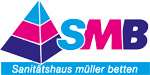 Sanitätshaus müller betten: Logo