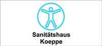 Sanitätshaus Koeppe: Logo