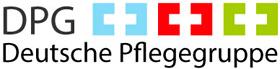 DPG Deutsche Pflegegruppe: Logo