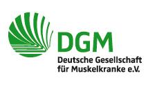 Deutsche Gesellschaft für Muskelerkrankte e.V.: Logo