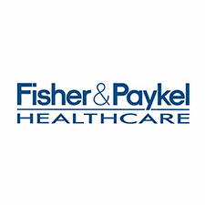 Fisher&Paykel Healthcare: Logo