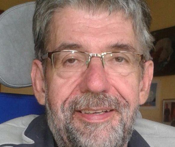 Günter Wohlfeil