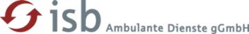 Logo isb Ambulante Dienste
