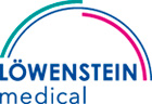 Löwenstein medical: Logo