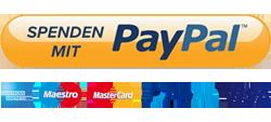 Spenden für den ALS-mobil e.V. mit PayPal