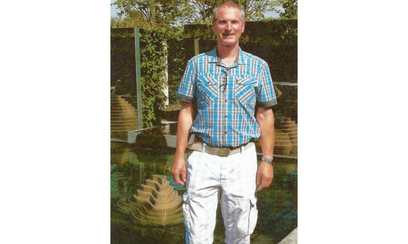 Peter Risch