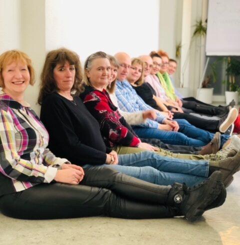Die sab GmbH – Service für Assistenz und Pflege im ambulanten Bereich