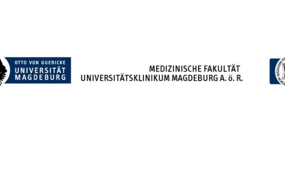 Logo Medizinische Fakultät Universitätsklinikum Magdeburg