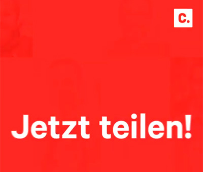"""""""Stoppt den neuen Gesetzentwurf zum RISG von Gesundheitsminister Jens Spahn"""" - Video auf YouTube """"Jetzt teilen"""""""